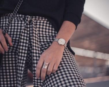 Pantalones Vichy 10