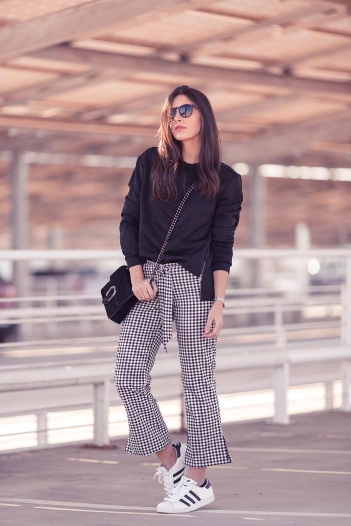 Pantalones Vichy 9