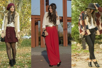 lookbook para blog