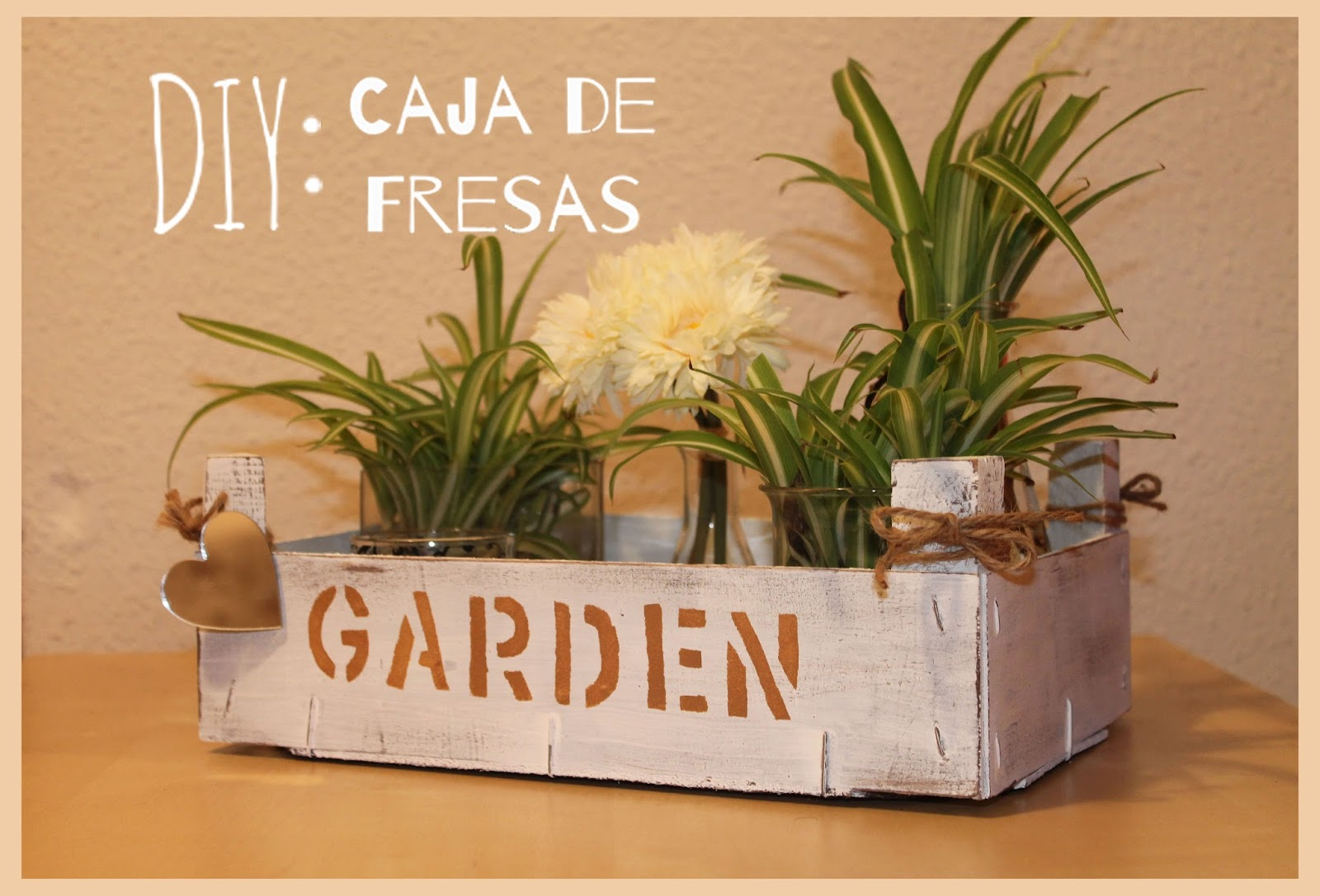Ideas Para Decorar Una Caja De Fresas